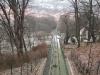 Линия фуникулера на холм Петршин