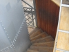 Винтовая лестница башни Петршин