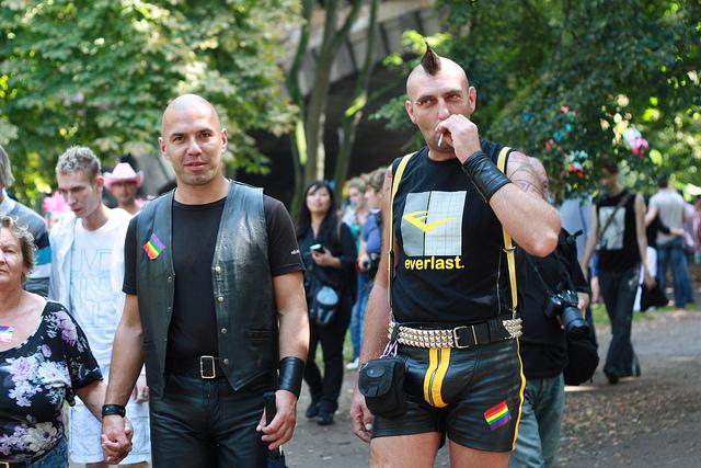 Prague Pride 2011.