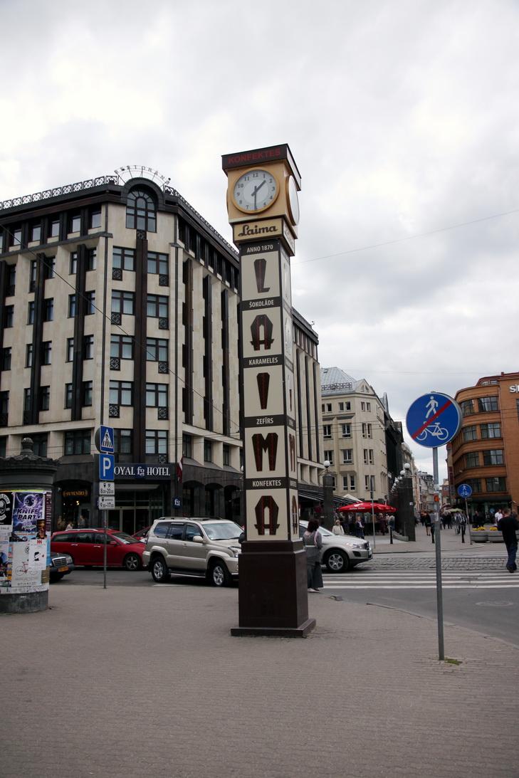 1054-laima-clock