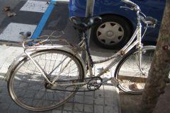 Велосипеды разных стран