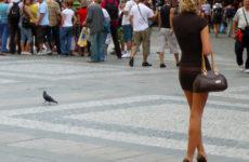 В Праге решено легализовать проституцию