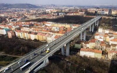 Нусельский мост. В память о самоубийцах в Праге установят памятник