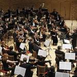 Рок-опера «Петр и Лучия» в Праге