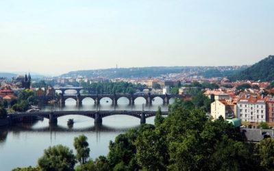 История Чехии