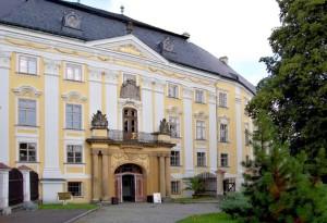 Замок Брунтал