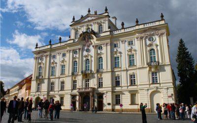 Штернберский дворец