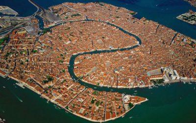 Влияние туризма на Венецию