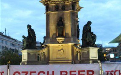Праздники и фестивали в Чехии