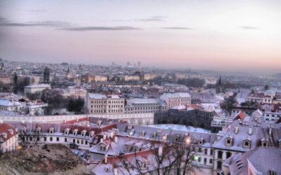 Фотографии Чехии