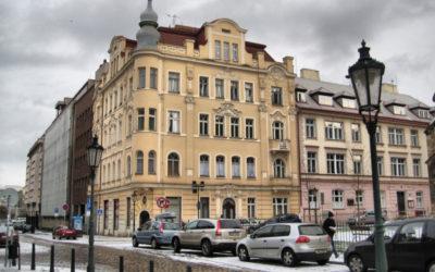 Прага — самый красивый город мира