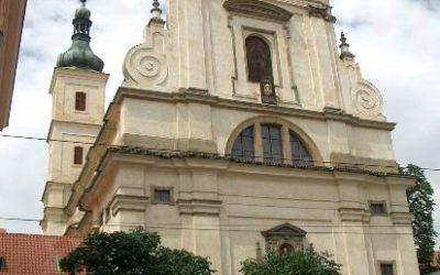Церковь Девы Марии Торжествующей