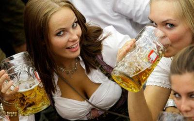 Чешский фестиваль пива 2011