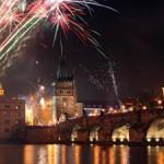 Фейерверк в Праге отменяется