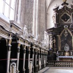 Собор Святой Варвары в Кутной Горе