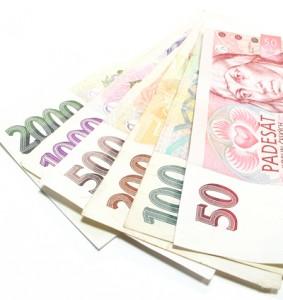 Сколько нужно денег для поездки в Прагу?