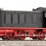 Музей железнодорожных макетов и магазин моделей в Праге