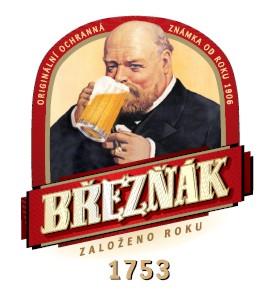 Пиво Breznak