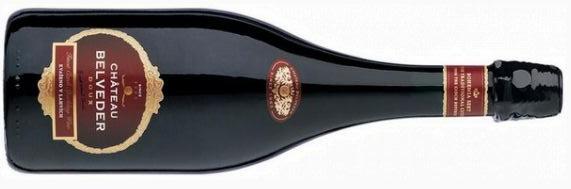 Чешское вино