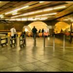 Мытищинские вагоны опять в Пражском метро