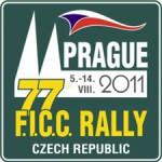 Ралли Караванеров в Праге: 77 F.I.C.C.
