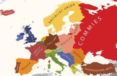 Чехия глазами иностранца