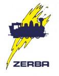 Zerba в Праге