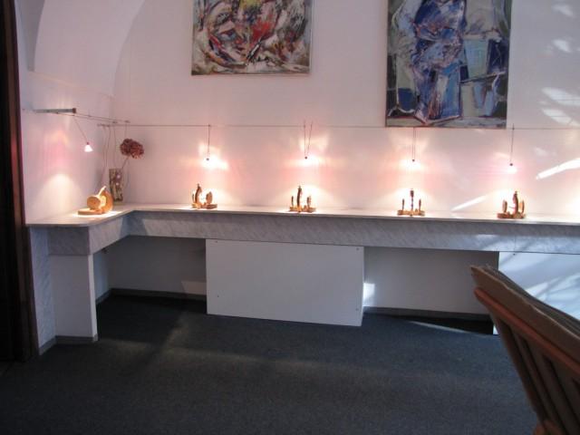 Музей миниатюр в Праге