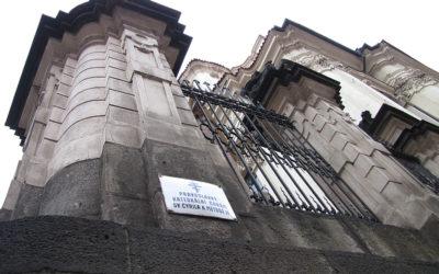 Музей в храме Св.Кирилла и Мефодия