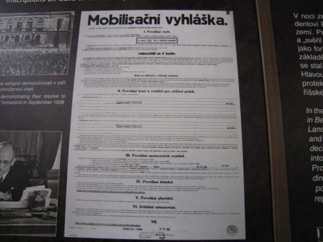 Музей храма Св. Кирилла и Мефодия в Праге.