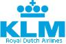 KLM. Билеты в Прагу.