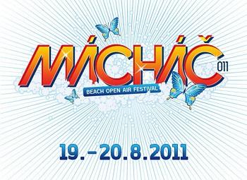 Machac 2011