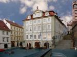 Отель Zlata Hvezda в Праге