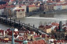 Что посмотреть в Праге за три дня. От одного до трёх дней в Праге.