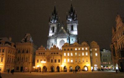 Куда поехать из Праги