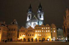 Россияне диктуют новые тенденции на зимний отдых в Чехии