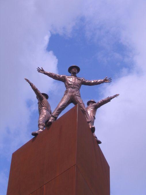 Мемориал операции Антропоид в Праге