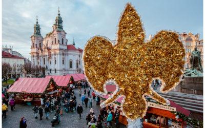 Рождественская Прага 2011: Моменты…