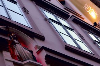 The ICON Hotel & Lounge - Лучший отель в Праге
