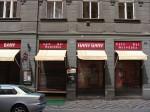 Hany Bany Prague