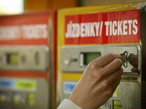 Как купить билет в метро Праги