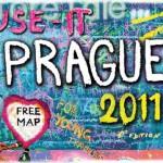 USE-IT: Карта Праги от местных на русском
