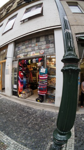 Прага сувениры
