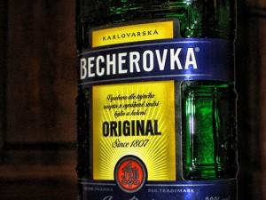 Чешская Бехеровка