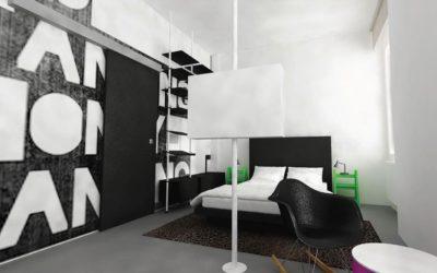 Открытие Fusion Hotel в Праге