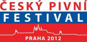 Чешский фестиваль пива 2012