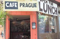 Кафе Праги