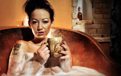 Пивные бани в Пльзене