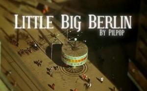 Видео Маленький Большой Берлин
