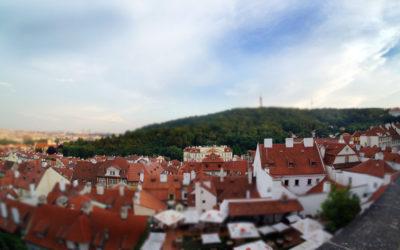 Маленькая Чехия
